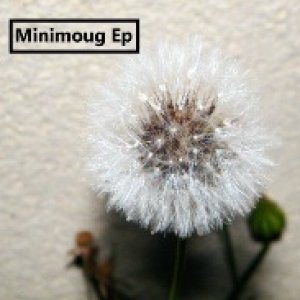 album Minimoug ep - MiniMoug ( Massimiliano Gallo )