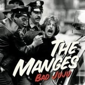 album Bad Juju - Manges