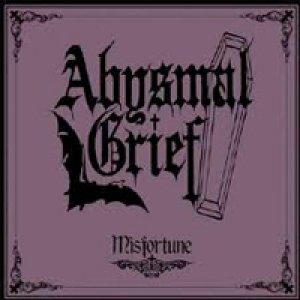 album Misfortune - Abysmal Grief