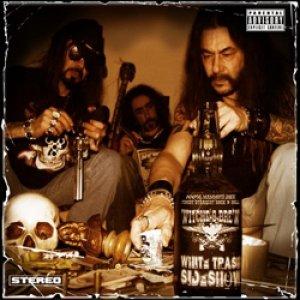 album Witche's Brew - White Trash Sideshow