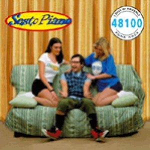 album s.t. - Sesto Piano