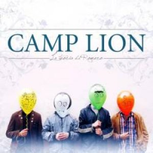 album La teoria di Romero - Camp Lion