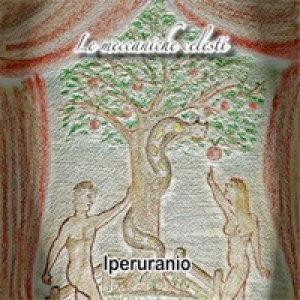 album Le meccaniche celesti - Iperuranio