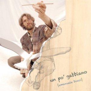 album Un po' gabbiano - Emanuele Bocci