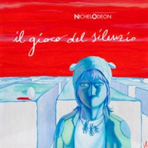 album Il gioco del silenzio - Nichelodeon