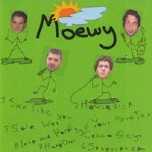 album Moewy - Moewy