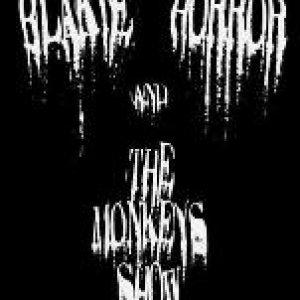 album live in sala prove 2010 - Blakie Horror & The Monkeys Show