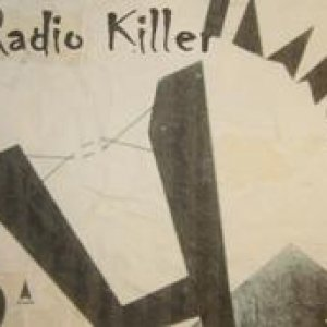 album Radio killer - MiniMoug ( Massimiliano Gallo )