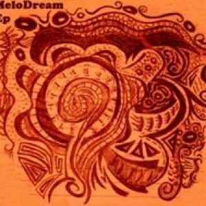 album MeloDream Ep - MiniMoug ( Massimiliano Gallo )