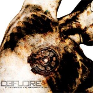 album 2 Degrees Of Separation - Deflore