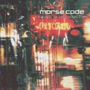 album the night an artificiallight - morse code
