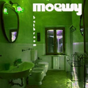 album Bathroom - Moewy