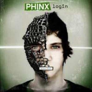 album Login - Phinx