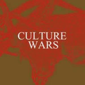 album Culture Wars EP - CultureWars