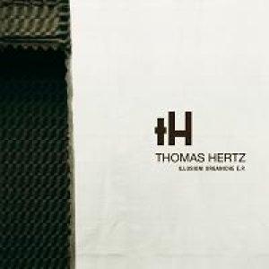 album Illusioni Organiche E.P. - Thomas Hertz