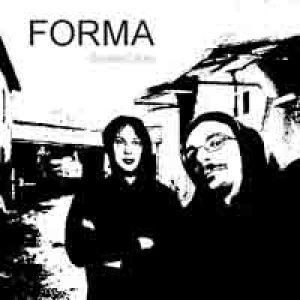 album Border/Lines (Autoprodotto) - Forma