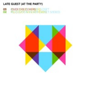 album Revolution in her closet EP - Late Guest (At The Party)