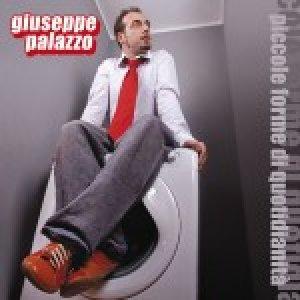 album Piccole forme di quotidianità - Giuseppe Palazzo