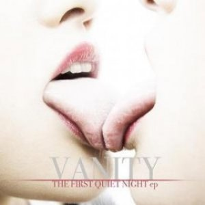 album The First Quiet Night ep - Vanity