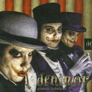 album Almost fabulous - DENIMOR