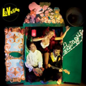 album La vague - La Vague