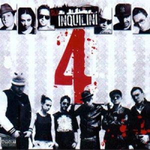 album 4 - Gli Inquilini