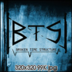 album Broken Time Structure - Broken Time Structure