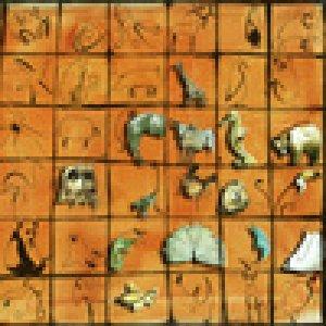 album bestiario - tenia