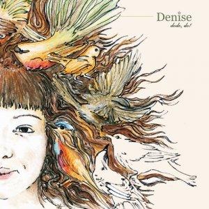 album Dodo, do! - Denise