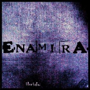 album Ibrido - enamira