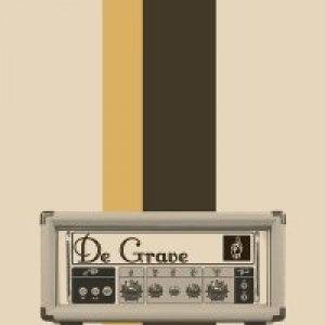album De Grave - De Grave