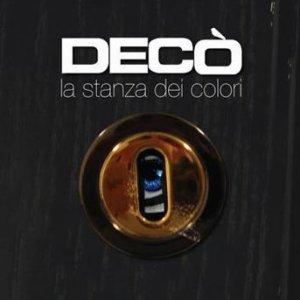 album La stanza dei colori - Decò [Veneto]