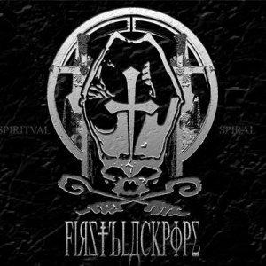 album Spiritual/Spiral - First black pope