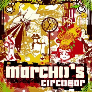 album Circobar - Marcho's