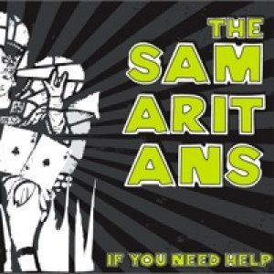 album If You Need Help - The Samaritans