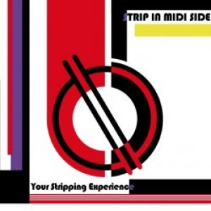 album Your Stripping Experience - Strip In Midi Side