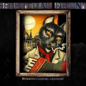 album Rotten Roma Casinò - Spiritual Front
