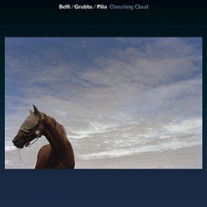 album Onrushing Cloud [W/ Belfi, Grubbs] - Stefano Pilia