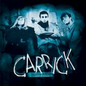 album Nasty Affair - Carrick