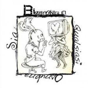 album Qualsiasi Ovunque Sia - Bianconiglio