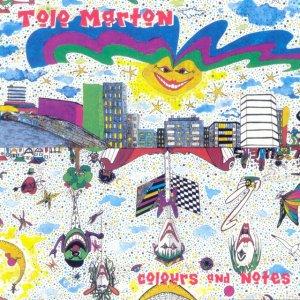 album Colours and notes - Tolo Marton