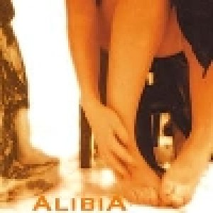 album AlibiA (ep) - AlibiA