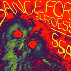 album SSA - Dance for burgess