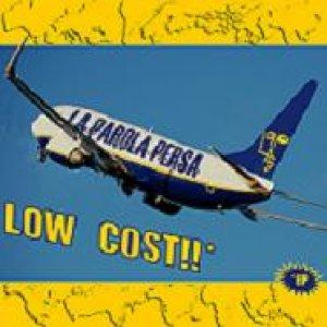album The Low Cost EP - La Parola Persa