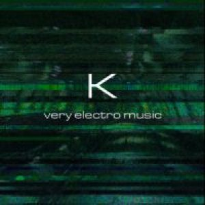album Very Electro Music - K