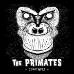 album DemotApes - The Primates