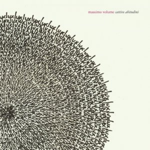 album Cattive Abitudini - Massimo Volume