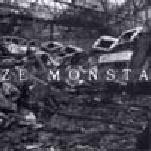 album Ze Monsta - Ze Monsta