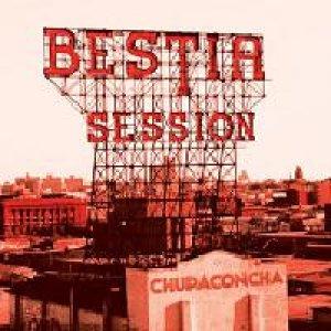 album Bestia Session - Chupaconcha