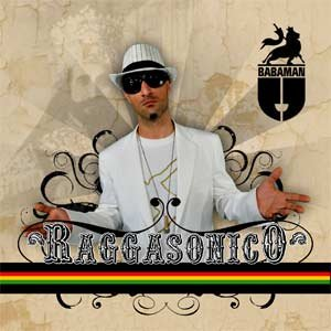 album Raggasonico - Babaman